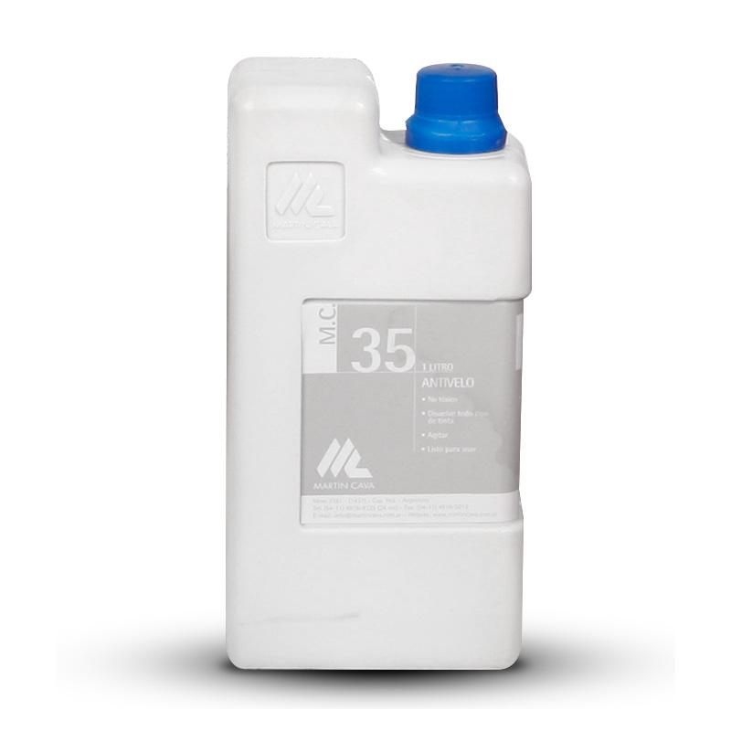 Desengrasante MC 35