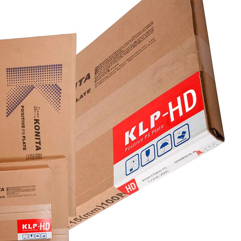 Planchas Konita KLP-HD