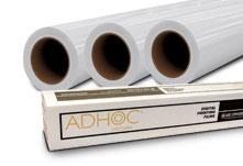 Ritrama-Arconvert: línea Adhoc Jet, del papel premium a los vinilos autoadhesivos