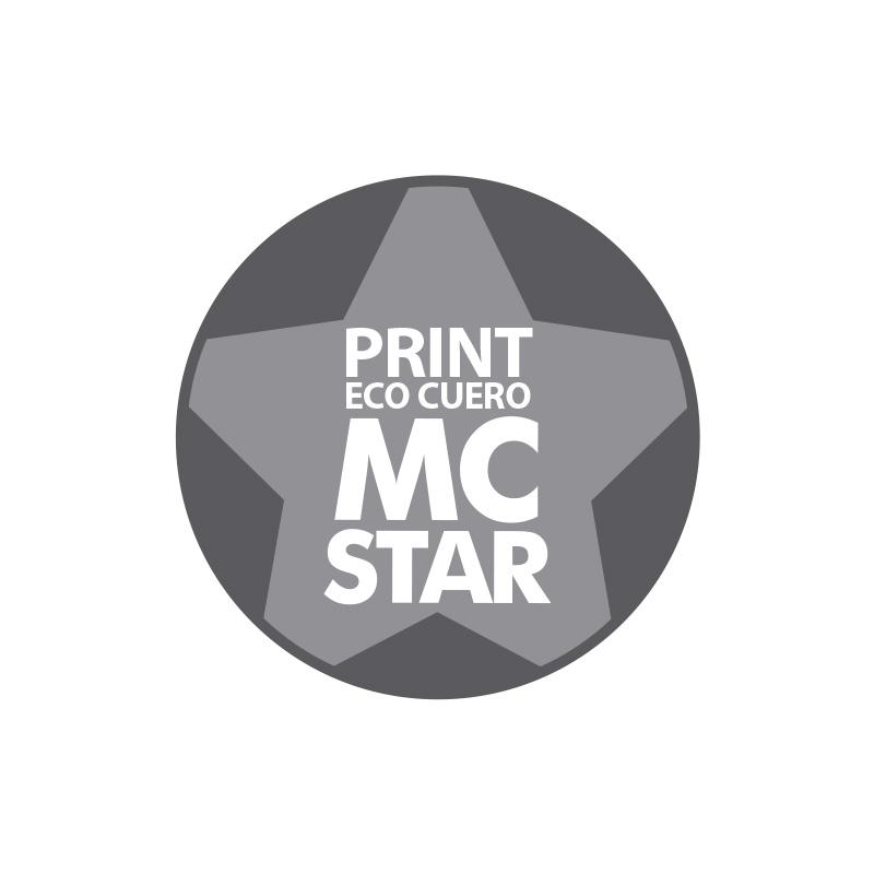 Print Ecocuero MC Star