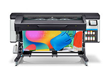 HP Latex: Nuevas Impresoras 700 y 800.