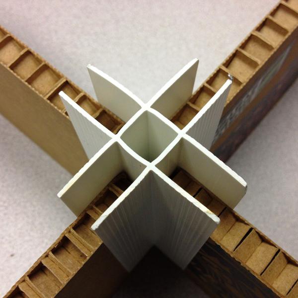 Placas de Cartón Estructural