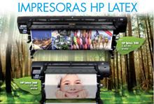 HP Latex: Una nueva manera de imprimir