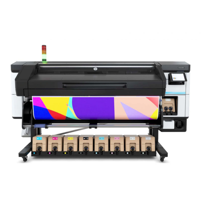 Impresora HP Latex 800w
