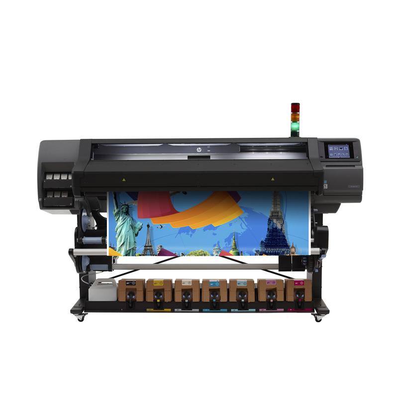 HP 570
