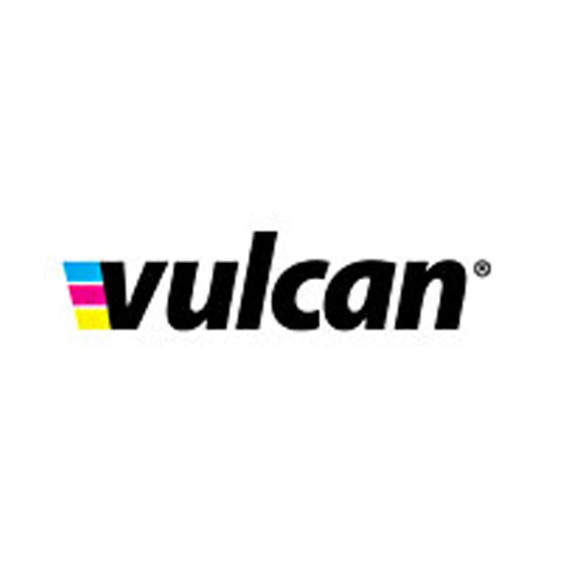 Cauchos Vulcan Alto
