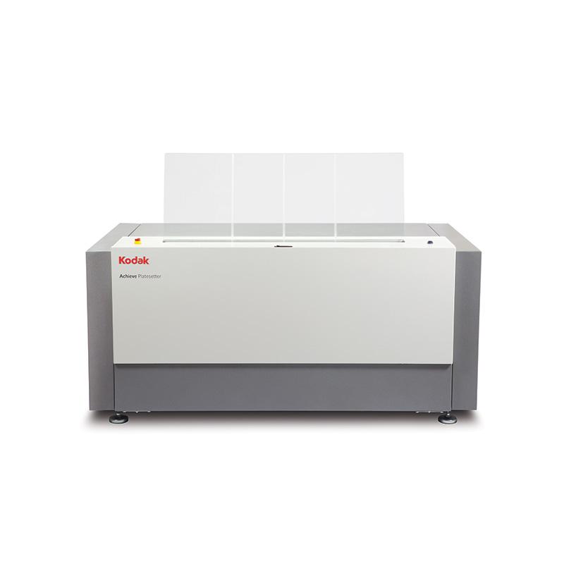 Achieve Platesetter T400