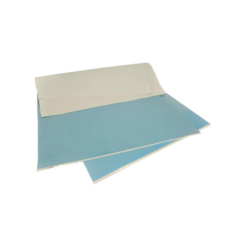 Polyester Calibrado Adhesivo
